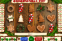 Gingerbread Joy online automat zdarma