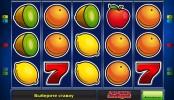 Fruits´n Sevens online automat zdarma
