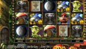 Greedy Goblins online hrací automat zdarma