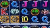 hrací online automat Monster Cash zdarma
