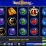 Online automatová casino hra bez stahování Just Jewels Deluxe