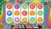 Casino online automat zdarma Happy 60´s
