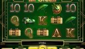 Casino automat The Marvellous Mr. Green online zdarma