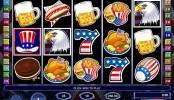 Herní online automat Bars and Stripes zdarma