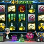 Automat online zdarma Mad Scientist