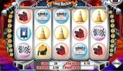 Online automat Motor Slot zdarma