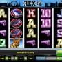 Herní casino automat Rex online zdarma