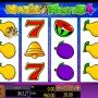 Casino online automat Magic Fruits 4