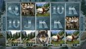 Casino online automat zdarma Untamed Wolf Pack
