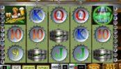 Výherní casino automat Lucky Lager