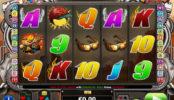 Casino automat zdarma Easy Slider