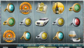 Obrázek ze hry automatu Mega Fortune online