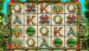 Temple Quest online hrací automat bez registrace