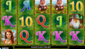 Obrázek z casino hry automatu Frotune Spells