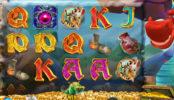 Herní casino automat A Dragons Story bez registrace