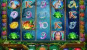 Magic Forest výherní automat zdarma