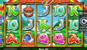 Herní casino automat Rainbow Reels online