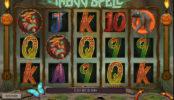 Výherní kasino automat Taboo Spell