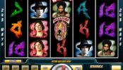 Online automat zdarma The Warriors
