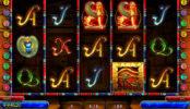 Online automat Treasure of Tombs (bonus)