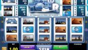 Herní casino automat World Tour bez registrace
