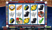 Herní casino automat Andre the Giant online