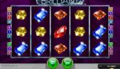 Herní kasino automat Brilliant Sparkle