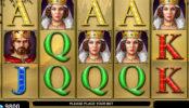 Roztočte casino automat Royal Secrets zdarma