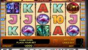 Online výherní automat Safari Heat bez vkladu