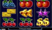 Herní automat Supreme Hot online