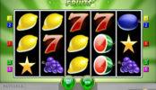Obrázek ze hry automatu Cash Fruits Plus