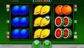 Casino automat Diamond and Fruits bez registrace