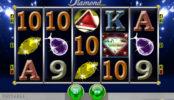 Online herní automat zdarma Diamond Casino