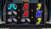 Roztočte herní kasino automat Race to Win