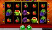 Kasino automat Sevens Kraze online