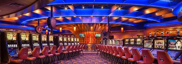 Obrázek kamenného kasina