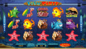 Online automat zdarma Fish Party bez registrace