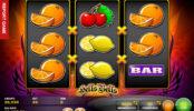 Online herní automat Hells Bells