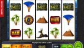 Automat zdarma bez registrace Sphinx
