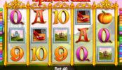Casino výherní automat Spinderella online