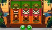 Casino automat Tiki Shuffle bez registrace