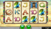Hrací kasino automat Treasure Bay online
