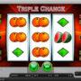 Automat Triple Chance online