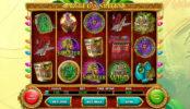 Obrázek ze hry automatu Aztec Slots online