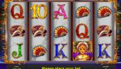 Online kasino automat Bella Donna