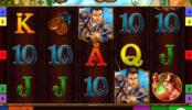 Casino automat zdarma Books and Bulls