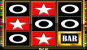 Výherní automat Bullion Bars zdarma online