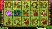 Enchanted Meadow automat online bez vkladu
