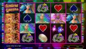 Obrázek ze hry automatu Festival Queens zdarma
