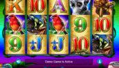 Herní kasino automat online King Chameleon